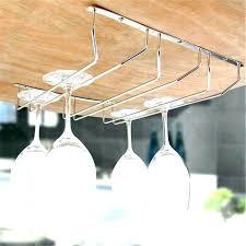 wall mount stemware rack wall mounted stemware racks medium size of rack in beautiful wine glass wall mount stemware rack