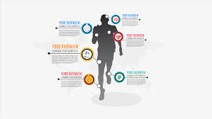 Sports Infographic Template Men Sport Infographic Prezi Presentation Template Creatoz