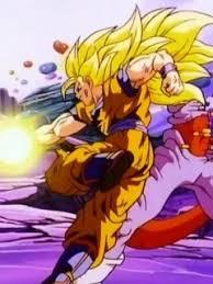 Goku no es el mas fuerte parte 1