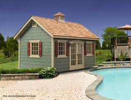 Pool Houses Cabanas Pool Sheds Pool Side Bars Homestead Structures