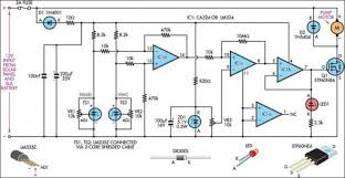 solar hot water panel differential pump controller eeweb community solar hot water panel differential pump controller circuit diagram