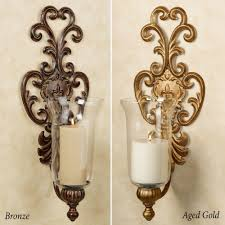 asciano wall sconce touch to zoom