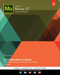 Adobe® Muse™ CC Classroom in a Book®