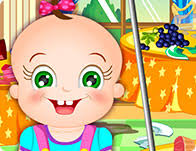 baby room cleaning games. Baby Hazel Cleaning Time · Rosy Room Games R