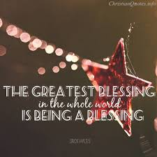 God Blessing Quotes Inspiration 48 Beautiful Quotes About Blessings ChristianQuotes