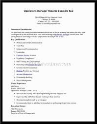 operations manager resume examples samples   alexa resumeoperations manager responsibilities  operations manager san francisco