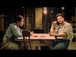 17 best images about of mice and men official of mice and men official trailer based on the novel by john steinbeck charges offensive language racism violence