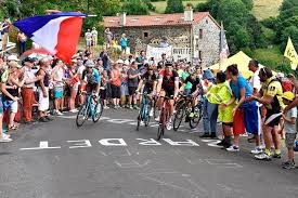 Look back at all the action from the opening stage of the 2021 criterium du dauphine. Criterium Du Dauphine 2021 France Biot May 31 To June 6 Allevents In