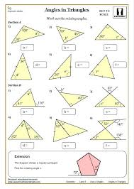 parallel lines worksheet math angles maths worksheet parallel and perpendicular lines worksheet algebra 1 answers kuta