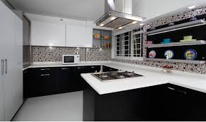 Modular Kitchen India Designs Rak Kitchens And Interiors Home Interior Designing Kochi