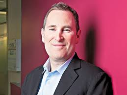 Jeff stepping down/aside is big news, but andy jassy is an extremely capable operator, he has done amazing things with aws and will no doubt do the same with amazon. The Man Who Put Amazon On Cloud Nine Forbes India