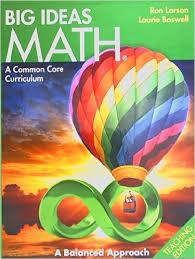 jefferson elementary 6th grade math