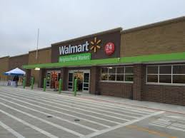 Wal Mart Opens Fourth Store In Mckinney As Hundreds Of Others Close