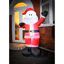 326493-Giant-inflatable-Light-Up-Santa