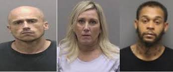 Nash county detention facility was built on sep 26, 1887. Alamance County Sheriff S Office Reports Multiple Local Arrests News Mebaneenterprise Com