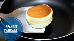 แพนเค้กญี่ปุ่น แพนเค้กฟูนุ่ม Japanese souffle pancakes - YouTube