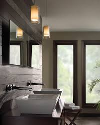 pendant lighting for bathroom. Sensational Pendant Lights In Stunning Bathrooms That You Have To See Lighting For Bathroom