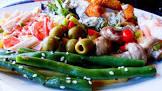 bengal seafood salad