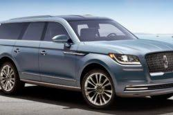 2018 lincoln images. Delighful 2018 2018 Lincoln Navigator Concept 250x166 Throughout Lincoln Images 3