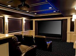 home theater room design plans. designer home theaters \u0026 media rooms: inspirational pictures | remodeling - ideas for basements theater room design plans o