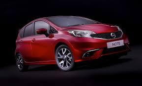 new car releases australia 2013Nissan Note UKbuilt Jazz rival not for Australia  Photos 1 of 12