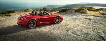 Boxster Details -- Porsche Centre Suzhou Xiangcheng