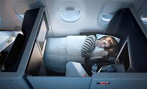 which airline has the best aircraft interior