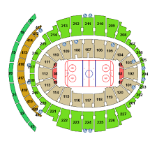 Msg Sesting Chart Breakdown Of The Madison Square Garden Seating Chart New