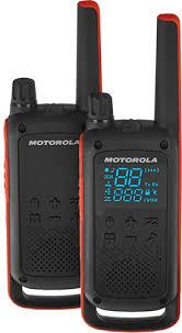 <b>Рация Motorola Talkabout</b> T82 Red/Black - купить радиостанцию ...