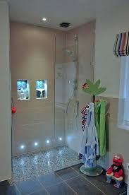 bathroom shower lights recessed