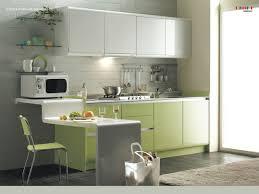 Green And White Kitchen Kitchen Awesome Dark Green Kitchens Entrancing Green And White