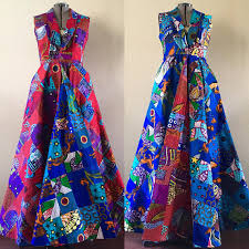 African Pattern Dress Magnificent 48 Best African Print Dresses [ Where To Get Them]
