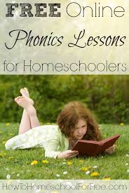 Phonics reading sentences worksheet pack for an en in og un word family. Free Online Phonics Lessons How To Homeschool For Free