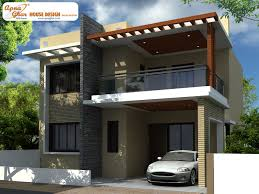 Natural Minimalist Front House Wall Design Ideas Exterior Modern - House designs interior and exterior