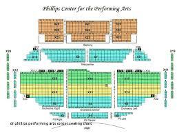 Dr Phillips Center Hamilton Seating Chart Dr Phillips Center Seating Chart Facebook Lay Chart