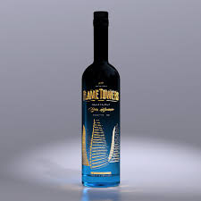 bottle also manufactured by glass decor sheet