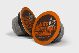 You can brew a fresh cup, when you want it, in about 30 seconds. Trupod Compostable Coffee Pods Joe S Garage Coffee