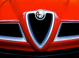 alfa romeo grill.  Grill Front Grill Of The 2007 Alfa Romeo 8C At Goodwood Festival Seep 06   Car Pictures In Grill O