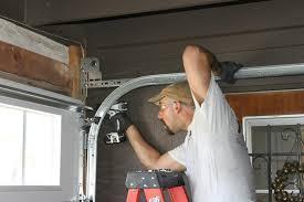 garage door tune up1 Garage Door Repair Service in Las Vegas NV  Kaiser Garage