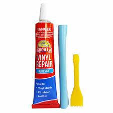 Gorilla Vinyl Pool Repair Kit ...
