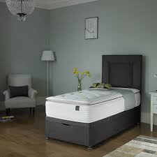 Ottoman For Bedroom Icon Solutions 2000 Ottoman Bed Divans Carpetright
