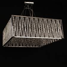 amusing square crystal square crystal chandelier awesome white chandelier