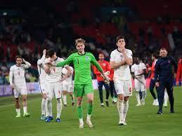 England v Italy Euro 2020 final ...