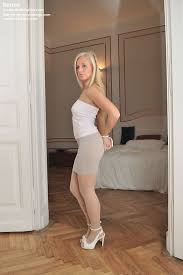 Long Legs Tied In Pantyhose Photos And Other Amusements Comments 1