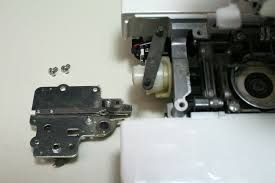 Sewing Machine Auto Thread Cutter