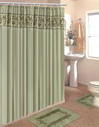 interior fascinating shower curtains and rugs bathroom sets with curtain accessories terrific of shower curtains