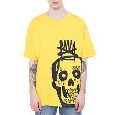 <b>Футболка BAD CROWN</b> New Skull купить в интернет-магазине ...