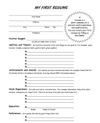 Resume CV Cover Letter  bakery manager resume samples  baker