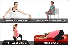 relief for sciatic nerve pain during pregnancy