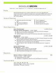 Resume Vs Cv Awesome Free Resume Design Template Updated Id Template